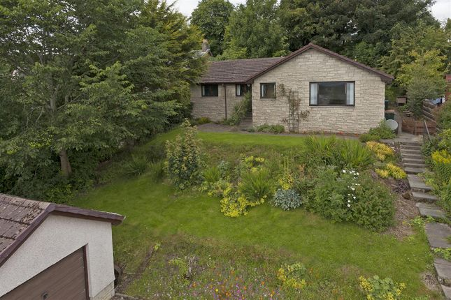 4 bed detached bungalow for sale in Newton Terrace, Blairgowrie
