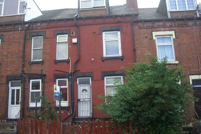 Thumbnail Terraced house to rent in Darfield Crescent, Leeds