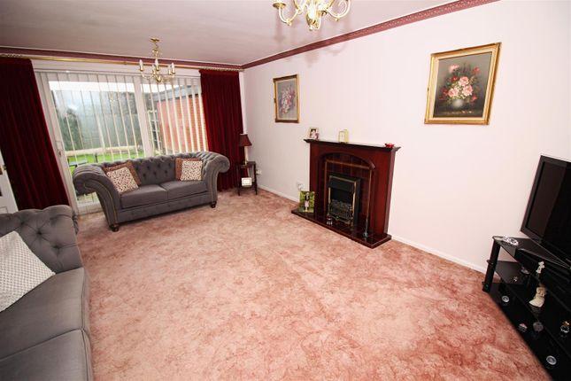 Lounge of Roehampton Drive, Trowell, Nottingham NG9