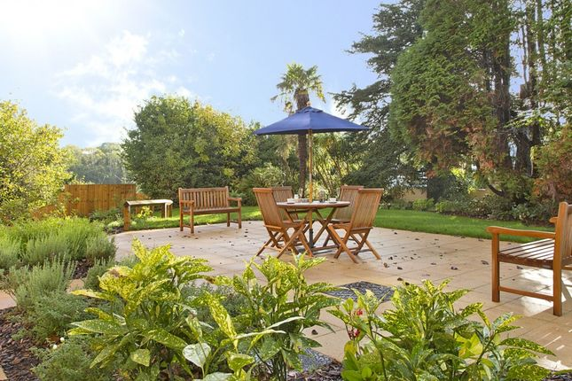 Thumbnail Flat for sale in Sachs Lodge Wellswood, Torquay