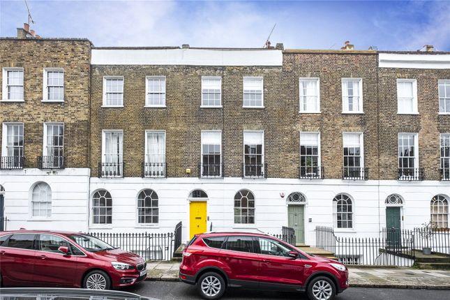 Thumbnail Terraced house for sale in Noel Road, London