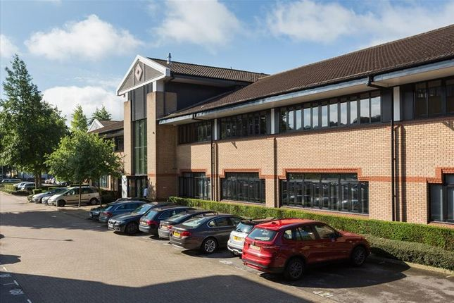 Thumbnail Office to let in Oakley Court, Kingsmead Business Park, London Road, High Wycombe, Buckinghamshire