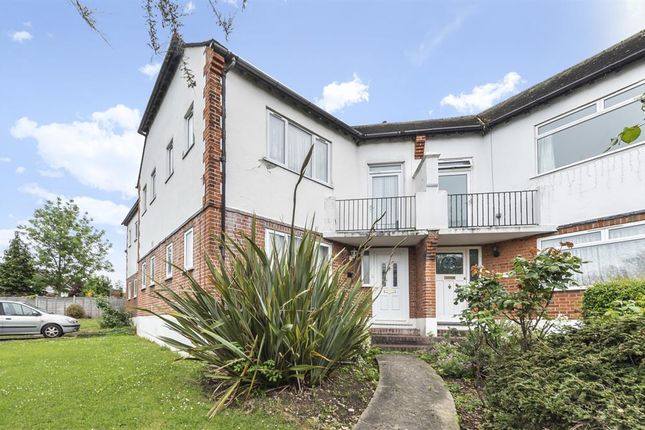 Thumbnail 5 bedroom semi-detached house for sale in Thornsbeach Road, London