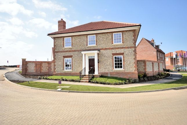 Thumbnail Detached house to rent in Mill Road, Greenway Lane, Wells-Next-The-Sea