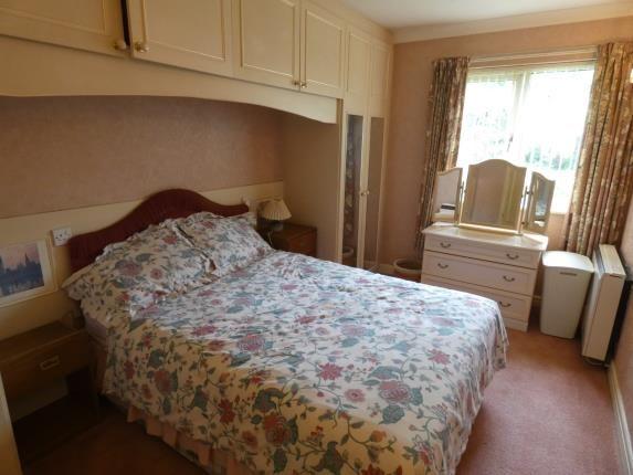 Bedroom of Edge Lane, Chorlton, Manchester, Greater Manchester M32