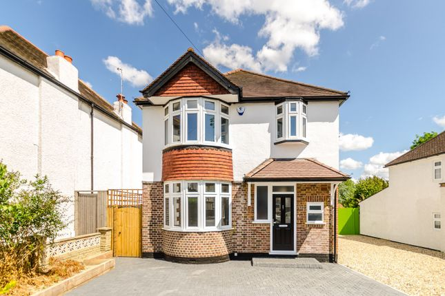 Thumbnail Detached house to rent in Pickhurst Lane, Bromley