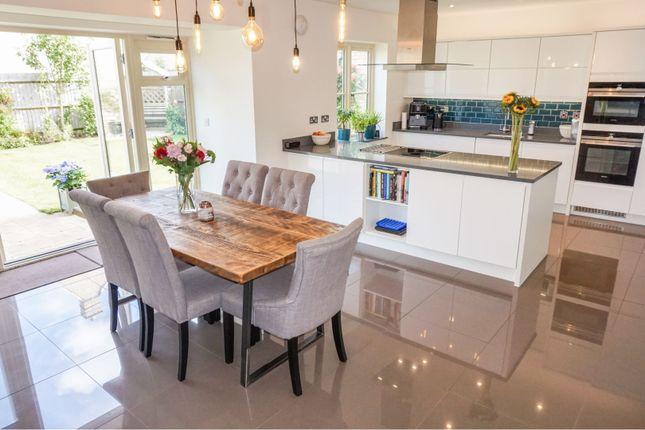 Kitchen/Diner of Jacobs Piece, Fairford GL7