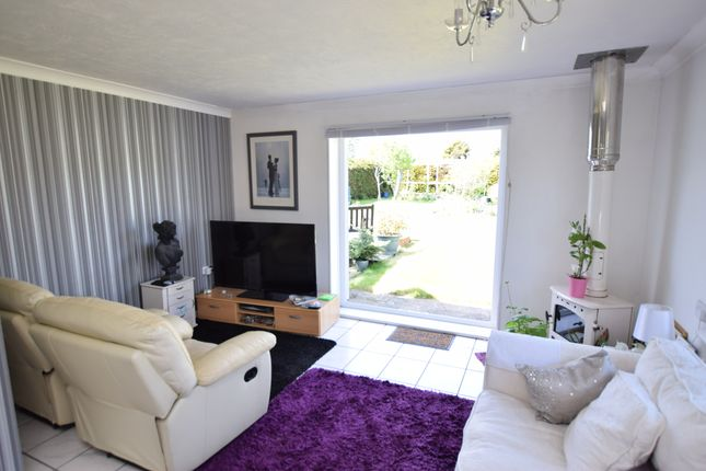Family Area of Haven Close, Pevensey Bay BN24