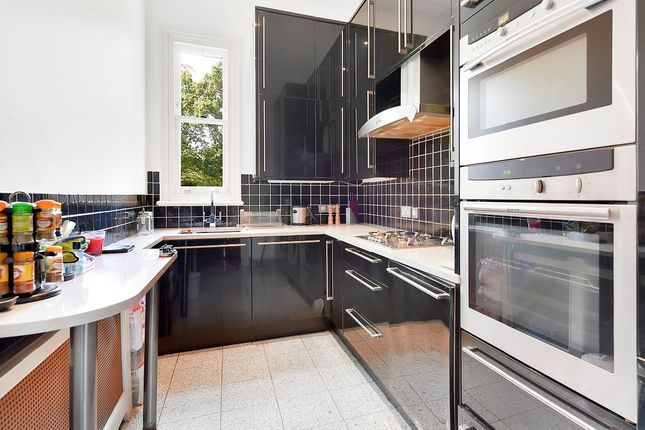 Thumbnail Flat to rent in Kingston Hill Place, Kingston Upon Thames