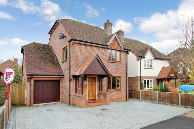 4 bed detached house for sale in Bancroft Road, Maidenbower, Crawley, West Sussex.
