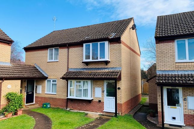 Property for sale in Northfield Gardens, Taunton