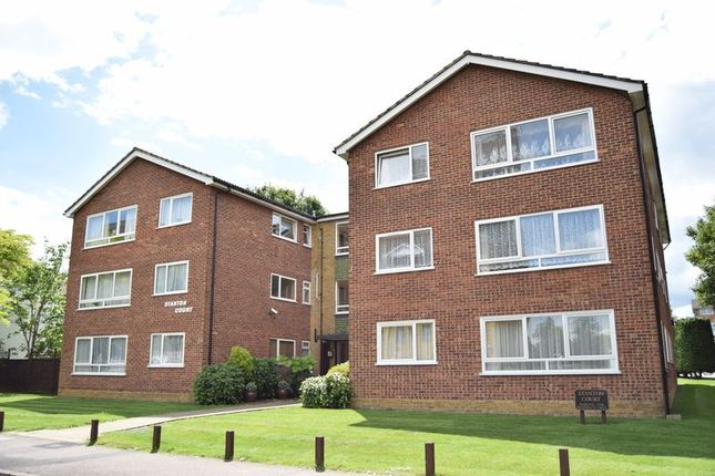 Thumbnail Flat to rent in Longlands Road, Sidcup