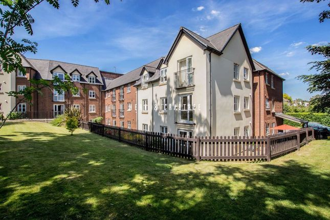 Thumbnail Flat for sale in Pritchard Court, Cardiff Road, Cardiff