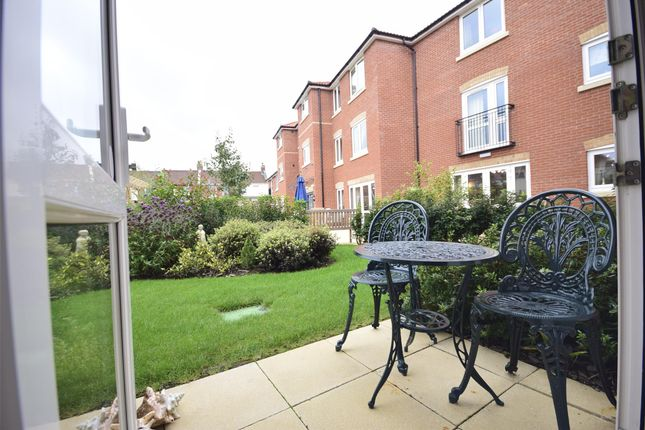 Thumbnail Flat for sale in New Pooles Lodge, Maywood Crescent, Fishponds, Bristol