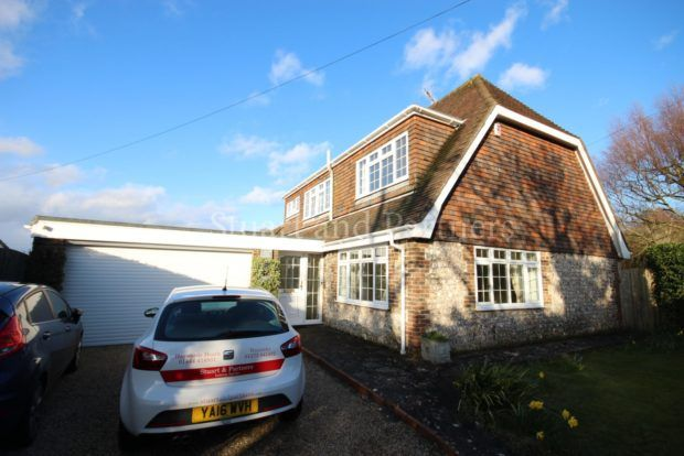 Thumbnail Property to rent in Underhill Lane, Westmeston