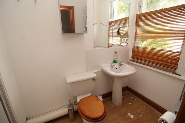 Shower Room of Britannic House, 40 New Road, Chatham, Kent ME4