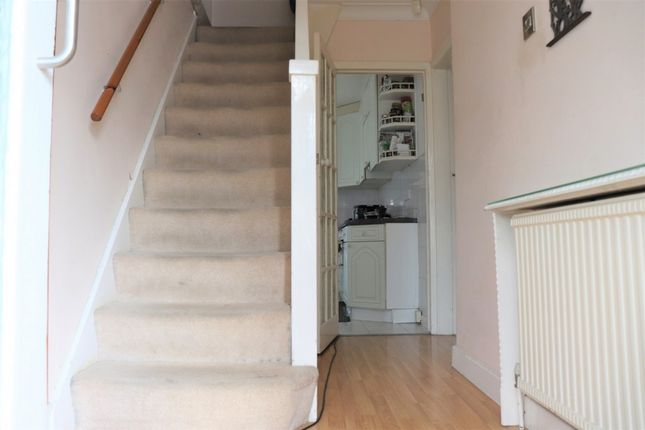 Thumbnail Terraced house to rent in Bullescroft Road, Edgware