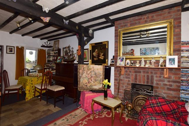 Lounge of Lancaster Street, Lewes, East Sussex BN7