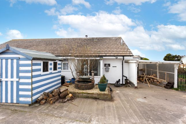 3 bed detached bungalow for sale in Southerness, Dumfries DG2