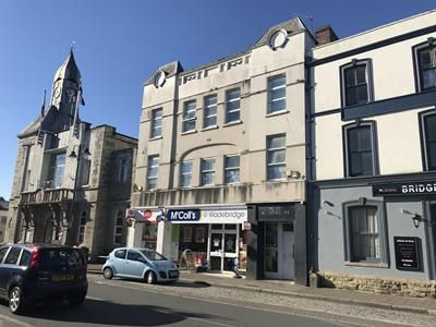 Thumbnail Retail premises to let in 1, The Platt, Wadebridge, Cornwall