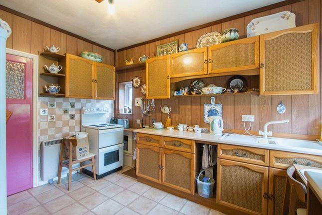 Kitchen of Warren Mead, Banstead SM7