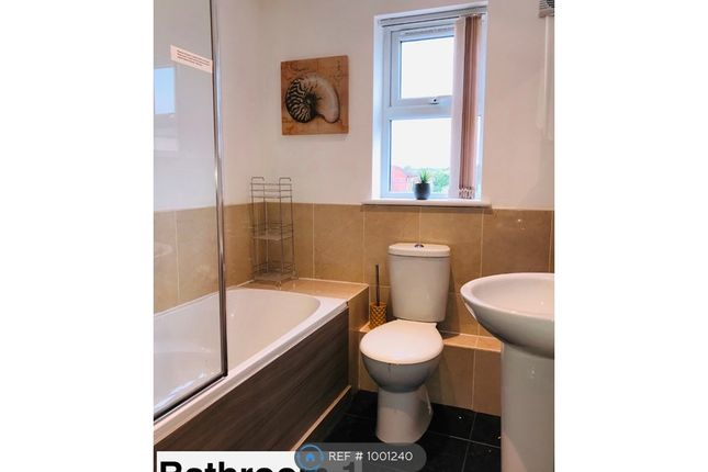 Bathroom 1 of New Road, Trowbridge BA14