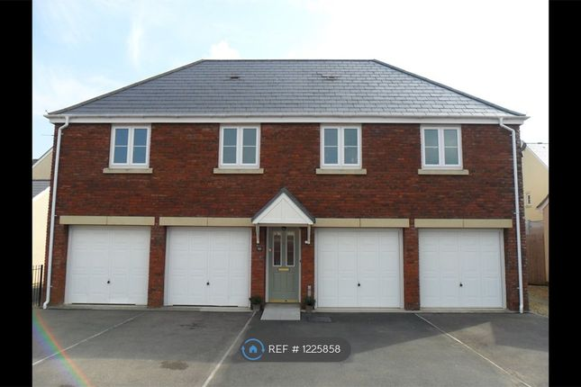 2 bed flat to rent in Clayton Drive, Pontarddulais, Swansea SA4