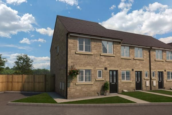 """Thumbnail Property for sale in """"The Ashby At The Forge, Winlaton"""" at Garth Farm Road, Winlaton, Blaydon-On-Tyne"""