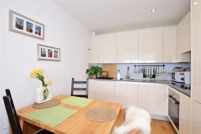 Thumbnail Flat for sale in Stafford Road, Croydon, Surrey
