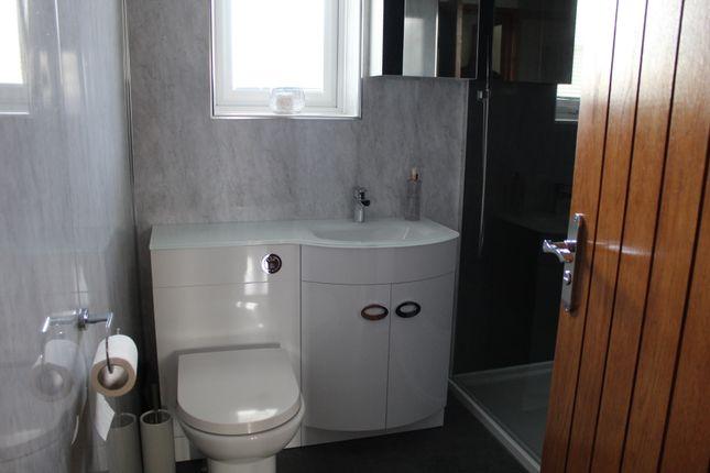 Bathroom of Briar Close, Houghton Le Spring DH4