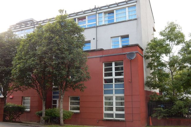 Thumbnail Flat for sale in Kittybrewster Square, Aberdeen