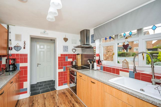 Kitchen of Collet Road, Kemsing, Sevenoaks, Kent TN15