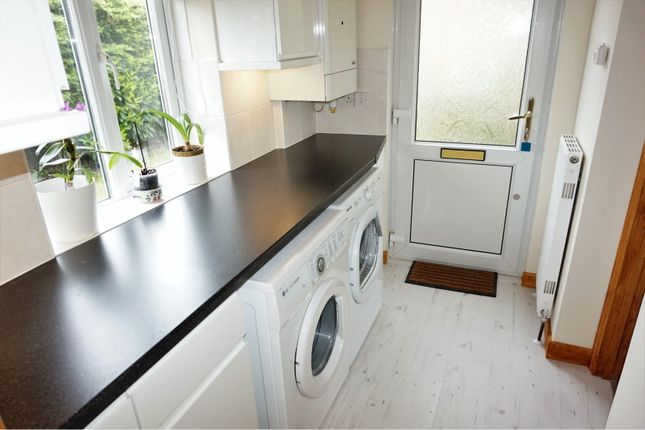 Utility Room of The Hollow, Southdown, Bath BA2