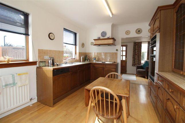 Kitchen of Learmonth Street, Falkirk FK1