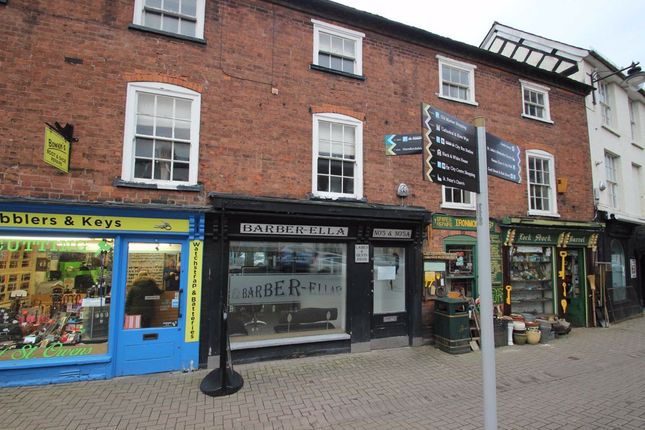 Thumbnail Retail premises to let in St Owen Street, Hereford, Herefordshire