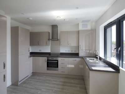 2 bedroom flat for sale in Indigo Square, Brighton Road, Surbiton