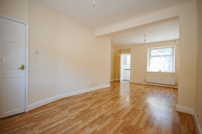 Thumbnail Cottage to rent in Station Road, Loftus, Saltburn-By-The-Sea