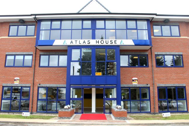 Thumbnail Office to let in Caxton Close, Wigan