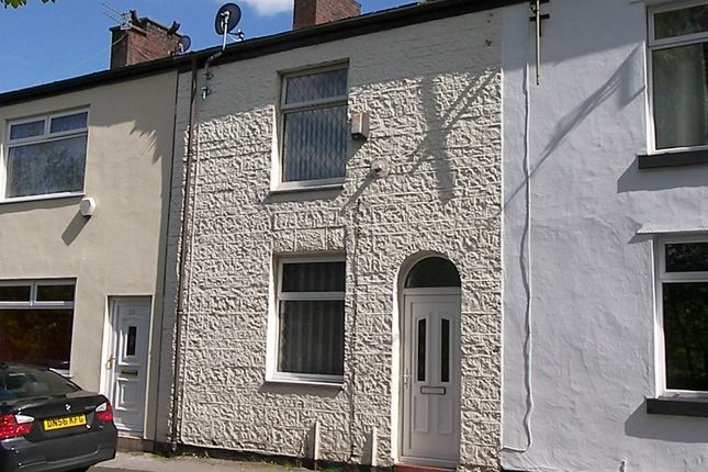 Terraced house to rent in Wellington Street, Farnworth