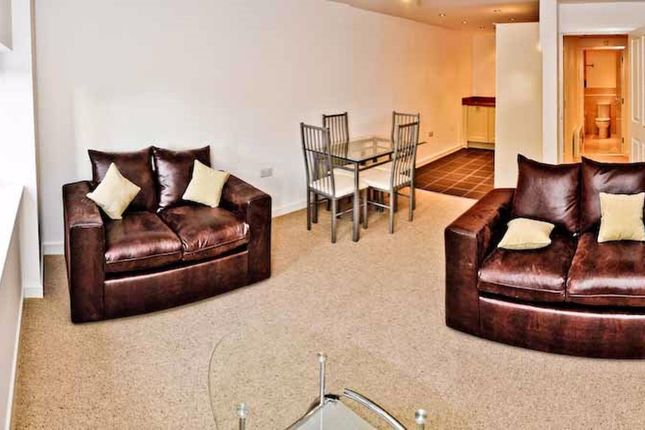 Thumbnail Flat to rent in Rare 3 Bed Apartment, Old Mill, Duplex, Furnished