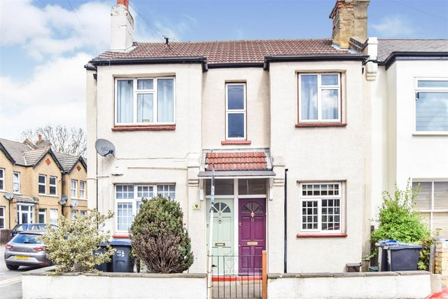 2 bed maisonette for sale in Robinson Road, Colliers Wood, London SW17