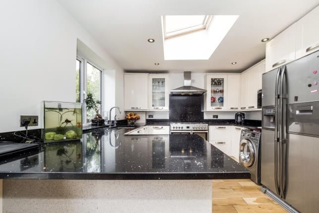 Kitchen of Whitehall Road, Woodford Green IG8