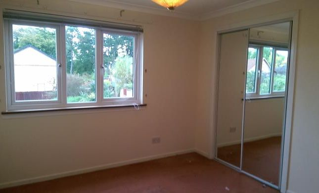 Master Bedroom of Carnbee Avenue, Liberton, Edinburgh EH16