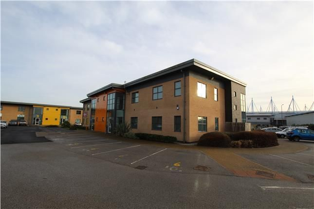 Thumbnail Office to let in Henry Boot Way, Hull
