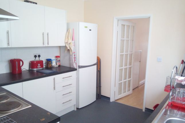 Thumbnail Property to rent in Ty Mawr St, Port Tennant, Swansea