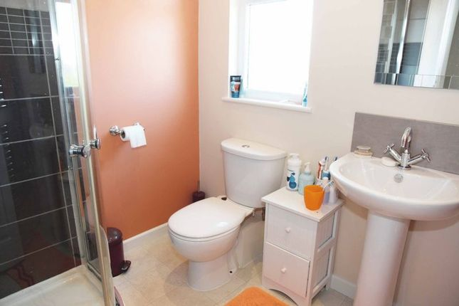 En-Suite of Place Parc, Newquay TR7