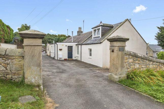 Thumbnail Cottage for sale in 1 Ashbank, Vogrie Road, Gorebridge