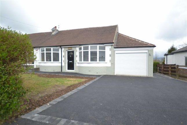 Thumbnail Property for sale in Hillcrest Road, Langho, Blackburn