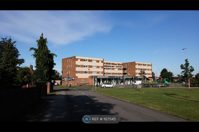 Thumbnail Flat to rent in Berkeley Court, Scunthorpe