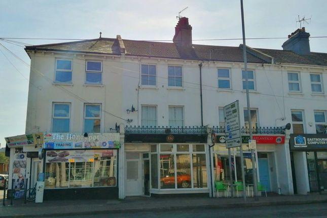 Cavendish Place, Eastbourne BN21